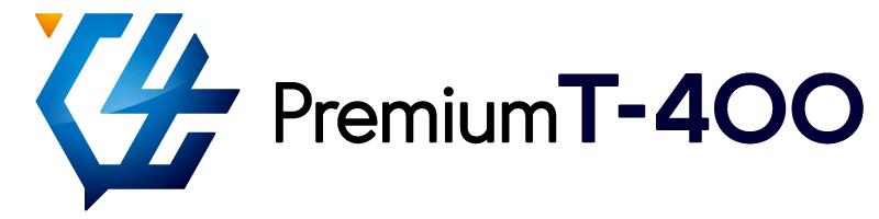 Premium T-4OO